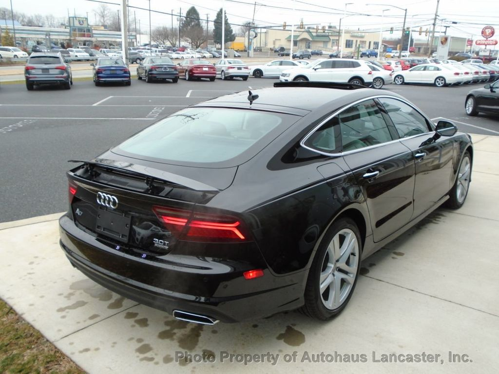 Pre-Owned 2017 Audi A7 3.0 TFSI Premium Plus