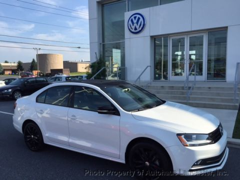 Pre-Owned 2018 Volkswagen Jetta 1.8T SE Sport Automatic